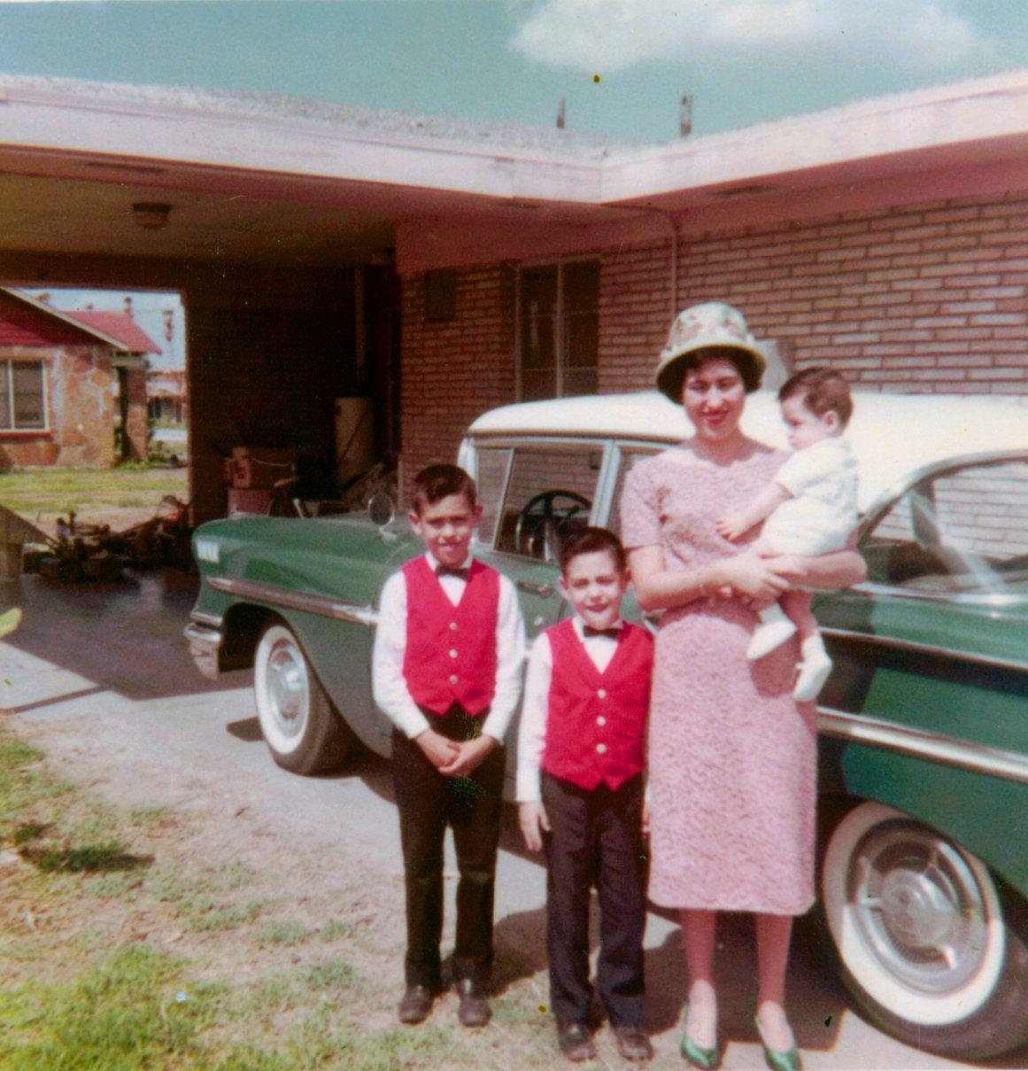 grandma car